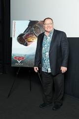 ジョン・ラセターがディズニー新作ラインナップを発表!人気作の続編ずらり