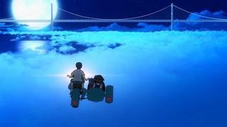 美しい瀬戸大橋!