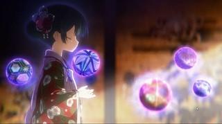 最新PVの一場面「劇場版 Fate/kaleid liner プリズマ☆イリヤ 雪下の誓い」