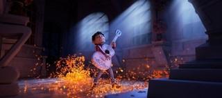 音楽が禁じられた少年が主人公「リメンバー・ミー(2010)」