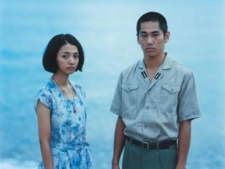永山絢斗が満島ひかりと共演!「海辺の生と死」