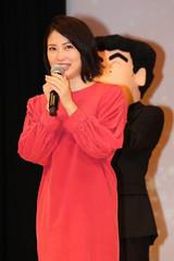 志田未来、今後の夢は幸せな結婚!「しんちゃんみたいな子どもが欲しい」