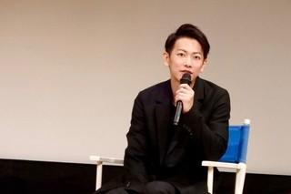 熊本県民からも絶大な人気だった 佐藤健「世界から猫が消えたなら」