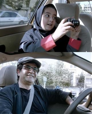コミカルな中にも風刺がチラリ「人生タクシー」