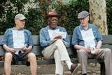 オスカー俳優3人が銀行強盗!? 犯罪コメディ「ジーサンズ」日本公開は6月24日