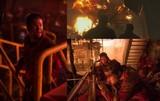 マーク・ウォールバーグ、炎に包まれ決死のスタント!「バーニング・オーシャン」本編映像独占入手