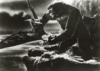 元祖キングコングがベース「キングコング 髑髏島の巨神」
