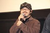 辻本貴則監督「バイオハザード ヴェンデッタ」は「清水崇監督へのラブレター」