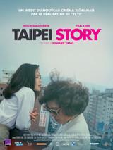 エドワード・ヤン「台北ストーリー」、フランス版宣伝用写真を入手!