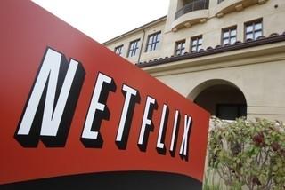 米ストリーミング配信大手Netflix