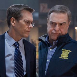 ケビン・ベーコンとジョン・グッドマン が捜査機関のツートップに扮する「パトリオット・デイ」