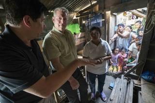 アル・ゴア、再び環境問題を訴える「不都合な真実」
