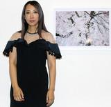 """蜷川実花さん、父・幸雄氏の""""視点""""で撮った個展に感慨「染み入りながら撮った」"""