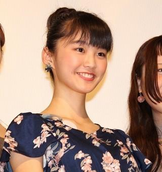 東京での公開に笑顔「空(カラ)の味」