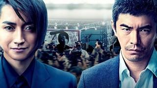 藤原竜也&伊藤英明コメント映像公開!「22年目の告白 私が殺人犯です」