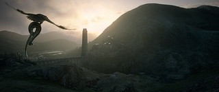 ウェールズの絶景は映画の世界観と見事にマッチ「キング・アーサー」