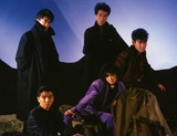 「レベッカ」伝説のライブが32年ぶりに蘇る!一夜限りのプレミア上映&DVD発売決定