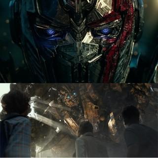 アンソニー・ホプキンス演じる新キャラクターも登場「トランスフォーマー 最後の騎士王」