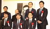 第36回藤本賞受賞者・川村元気「君の名は。」には「映画界の夢がある」