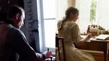 M・ファスベンダーがA・ビカンダーにプロポーズ?「光をくれた人」本編映像公開