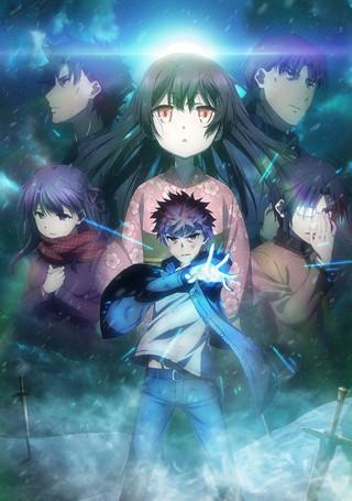 8月26日公開決定!「劇場版 Fate/kaleid liner プリズマ☆イリヤ 雪下の誓い」