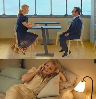 オスカー俳優ジャン・デュジャルダンが主演を務める「おとなの恋の測り方」
