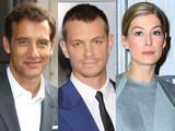 ジョエル・キナマン、ロザムンド・パイク、クライブ・オーウェンが新作アクションスリラーで共演