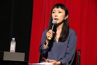 アンスティチュ・フランセ日本の 映画プログラム主任・坂本安美氏「エル ELLE」