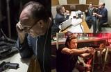 """「リベンジ・リスト」監督、""""相思相愛""""ジョン・トラボルタは「映画界のアイコン」"""
