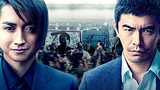 【国内映画ランキング】「22年目の告白」V2!「美女と野獣」は国内歴代興収ランク21位に