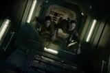 「ゼロ・グラビティ」クルーがISSを実寸大で再現!「ライフ」舞台裏映像公開
