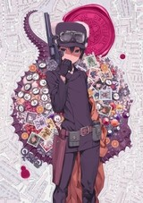 「キノの旅」14年ぶり2度目のテレビアニメ化 キノ役に悠木碧、エルメス役に斉藤壮馬