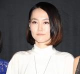 菊地凛子、寿司のために北海道へひとっ飛び「欲求にはこだわりあります」