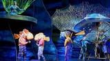"""「ファインディング・ニモ」が""""アナ雪""""作曲家とのコラボでエモーショナルなミュージカルに進化!"""