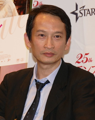 トラン・アン・ユン監督