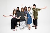 土屋太鳳主演「トリガール!」主題歌はねごと スピッツ「空も飛べるはず」をカバー