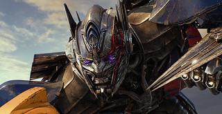 初登場1位は「トランスフォーマー 最後の騎士王」「トランスフォーマー」