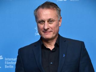 肺がんのため56歳で他界 写真は2016年2月ベルリン映画祭で撮影「ミッション:インポッシブル ゴースト・プロトコル」