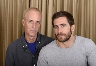 ジェイク・ギレンホールとダン・ギルロイ監督「ナイトクローラー」