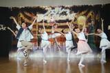 加藤憲史郎くん&太田しずくちゃん、キュートなバレエダンス披露