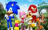ソニックの3DCGアニメ「ソニックトゥーン」日本上陸!Netflixで7月1日配信スタート