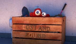 ピクサー過去作のキャラクターらもチラリ「LOU」