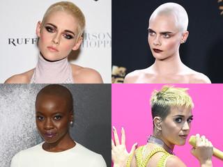 「髪は女の命」じゃない!「ハンガー・ゲーム」