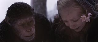 初登場1位「猿の惑星:聖戦記(グレート・ウォー)」「猿の惑星:聖戦記(グレート・ウォー)」