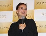 ナタリー・ポートマン、主演作にジョニデ娘リリー=ローズを推薦!