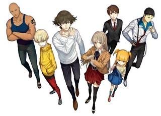「博多豚骨ラーメンズ」TVアニメ「劇場版 魔法科高校の劣等生 星を呼ぶ少女」