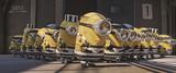 【国内映画ランキング】「怪盗グルーのミニオン大脱走」が首位!週末2日で興収5億9900万円