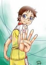 「弱虫ペダル」テレビシリーズ第4期放送&第3期総集編劇場版が公開決定!