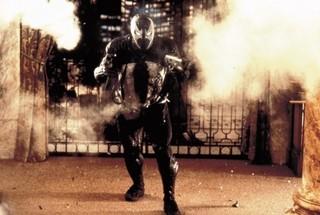 トッド・マクファーレンが自らのメガホンで 映画化を企画中!「スポーン」