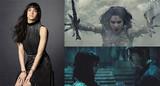 ソフィア・ブテラ「ザ・マミー」はスリル&ユーモアの詰まった「ジェットコースターみたいな映画」